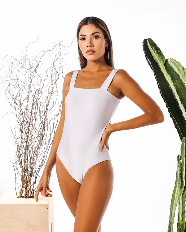BODY REGATA AQUA